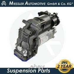 Mercedes Sprinter W906 2007-'18 NEW Air Suspension Compressor & Relay 1052111100