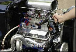 Metrovac SK-1 Air Force Blaster Sidekick Car and Motorcycle Dryer
