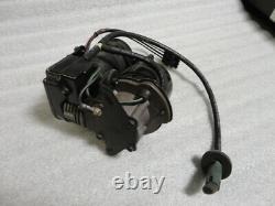 NEW OEM GM 22175326 Air Suspension Compressor & Dryer Auto Level Control Air