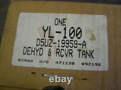 NOS OEM Ford 1975 1979 Econoline Van AC Dryer 1976 1977 1978 Air Conditioning