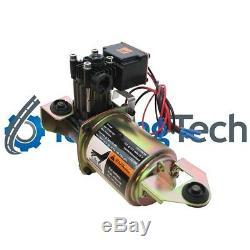 New Air Suspension Compressor Chevy Yukon Suburban Avalanche Chevrolet GMC Dryer