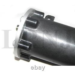 New Air Suspension Compressor Filter Drier With End Cap For Land Rover Lr3 & Lr4