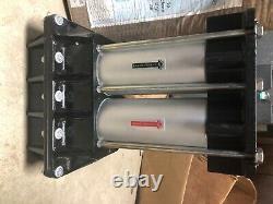 New La-man 120 150 Scfm Compressed Air Extractor Dryer Air Compressor Part