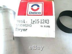 Nos 1962-1963 Chevy II Nova Impala & 1964-1967 Gto Ac A/c Dryer Receiver
