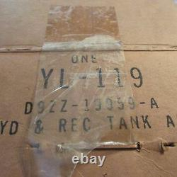 Nos 1979 1981 Ford Mustang Air Conditioning Dryer Receiver D9zz-19959-a Nos