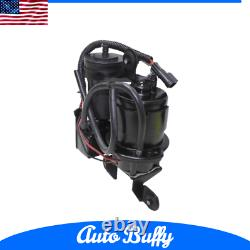 OE Air Suspension Compressor/Dryer for 2006-2011 Buick Lucerne/ Cadillac DTS