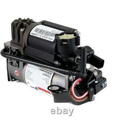 P-2192 Arnott Air Suspension Compressor New for Mercedes CLS Class E S E320 S500