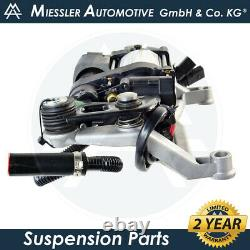 Porsche Cayenne (958/92A) NEW Air Suspension Compressor & Relay 95835890101