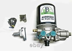 Prima Brake Components Air Dryer Assembly AV955205 NOS