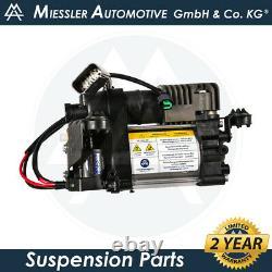 RAM 1500 2013-2020 NEW Air Suspension Compressor, Bracket & Relay 4877128AF