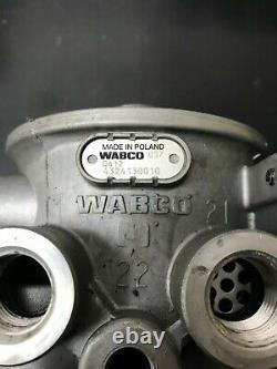 RWABK118 Wabco System Saver 1200 Air Dryer