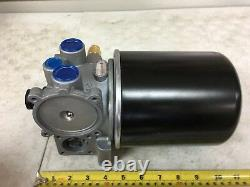 SS1200P Style Air Dryer S&S # S-20738 Ref. # Meritor R955300 R955079 4324130010
