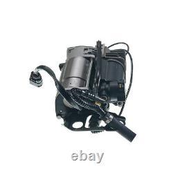 Suspension Air Compressor with Air Dryer for Audi Q7 VW Touareg Porsche Cayenne