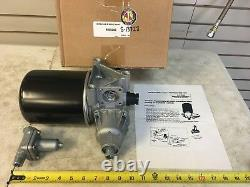 System 1200 Air Dryer Assembly S&S# S-13728 Ref Meritor R955205 Wabco 4324130010