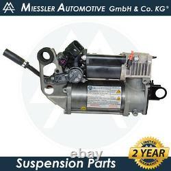 Volkswagen Touareg (7L) 2004-2010 OEM NEW Air Suspension Compressor 7L0698853C