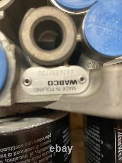 Wabco Twin Air Dryer Part Number 4324332730