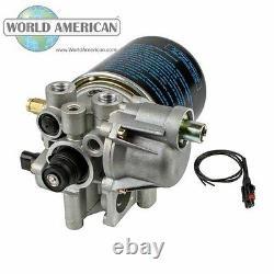 World American WAR955205 Air Brake Dryer