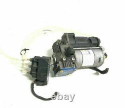 06-13 Mercedes R W251 R350 R500 R550 Suspension Pneumatique Compresseur Soupape.pompe
