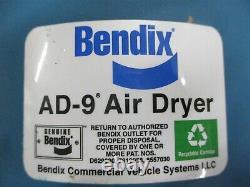 109685x Séchoir De Frein À Air Véritable Bendix Ad-9 12v Ad9