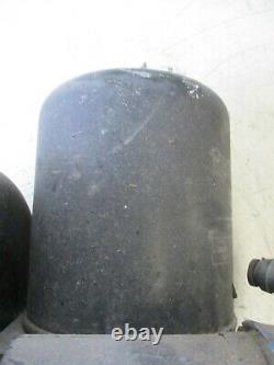 12 International Prostar Maxxforce 13.0l 6cyl Oem Air Dryer & Reservoir Assembly