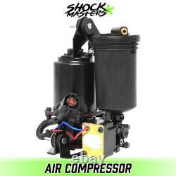 1992-2011 Mercury Grand Marquis Air Suspension Compresseur Avec 1 Sèche Sortie