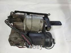 1995 Buick Park Avenue Air Ride Suspension Compresseur Pump & Dryer Oem 22153136