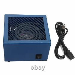 220v Montres Pièces Sèche-linge Cleaned Machine Electric Dry Jewelry Air Blower Repair