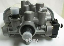 2608376c91 International Meritor Wabco Twin Series Air Dryer Assm S4324330360