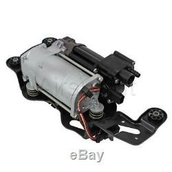 37206875177 Pour Bmw X5 F15 F85 X6 F16 Suspension Pneumatique Pompe Compresseur 2014-2018