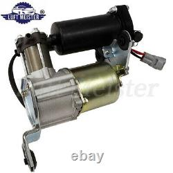 48910600020 Compresseur De Suspension D'air Avec Dryer Pour Toyota 4runner 4.7l 2003-2009
