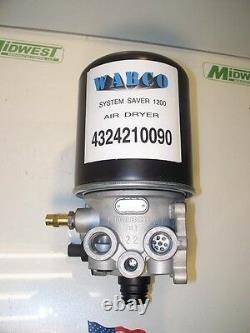 955300, 85122949, 4324210090 Wabco Air Dryer