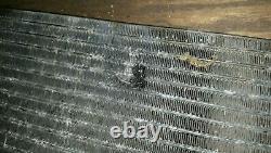 99-05 Vw Jetta Mk4 Ac A/c Condensateur De Ligne De Sèche-linge De Climatisation