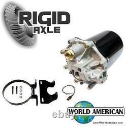 Ad9 Ad-9 12v 12 Volt Air Dryer Assembly Avec Hardware World American Bendix 109685