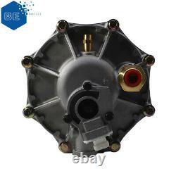 Ad-9 Air Dryer 12 Volt 12v Style Tr065225 (remplace Pour Bendix 065225/109685)