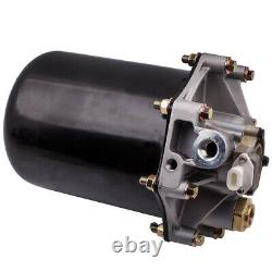 Ad-is Air Dryer 12v Ad9 Ad9 Style Pour Bendix Replaces 065225 109685
