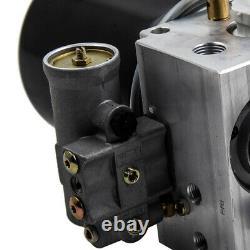 Ad-is Air Dryer 12v Fit Kenworth Et Peterbilt Tr801266 Pour Bendix 801266 Replaces