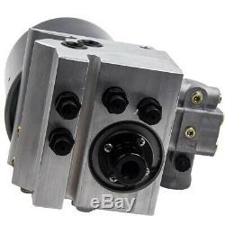 Ad-is Air Dryer 12v Pour Kenworth Et Peterbilt 801266, 5015534, 5015533 5010696x