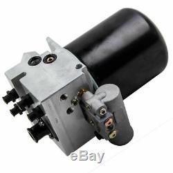 Ad-is Air Dryer 12v Pour Kenworth Et Peterbilt Tr801266 (replaces Bendix 801266)