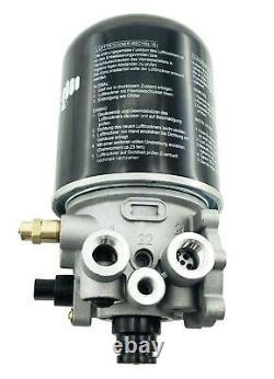 Air Dryer 1200p System Saver 12-volts DC (remplace Meritor R955300 / 955079)