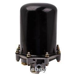 Air Dryer 12 Volt 12v Ad-9 Ad9 Style Displace Fit Bendix 065225 26qe377 Vente