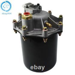 Air Dryer-12 Volt 12v-ad-9 Style Ad9 Remplace Pour Bendix 065225 109685