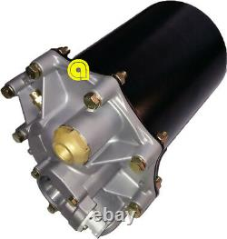 Air Dryer Ad-9 Ad9 12 Volt Remplace Bendix 065225, 109685