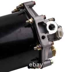 Air Dryer Assembly 12 Volt 12v Ad-9 Ad9 Style Remplace Bendix 065225 F224680