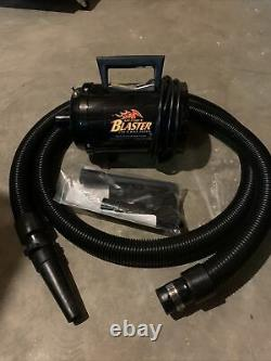 Air Force Blaster Car & Bike Dryer