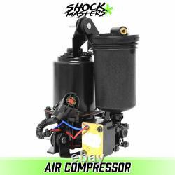 Air Ride Suspension Compresseur D'air Avec Sèche Pour 2003-2011 Lincoln Town Car