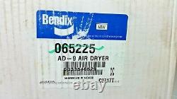 Assemblage Du Sécheur À Air Oem Bendix 065225, Ad-9, 12v