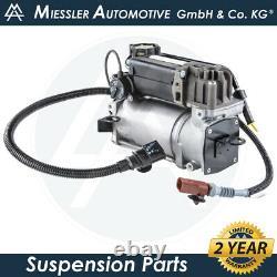 Audi A8 Quattro 2002-2010 V8 Gas Air Suspension Compresseur - Relais 4e0616005d