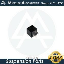 Audi A8 Quattro (4h)'11-18 Oem Nouveau Compresseur De Suspension D'air Et Relais 4h0616005c