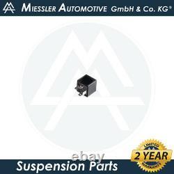 Audi Allroad Quattro (c5/4b) Compresseur De Suspension D'air Oem Avec Silencieux 4z7616007a
