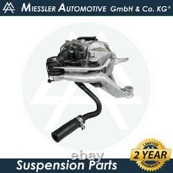 Audi Q7 (4l) 2007-2015 Nouveau Compresseur De Suspension Pneumatique Oem - Solenoid 4l0698007c